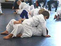 Children's Karate and Fitness Classes in Woodbury