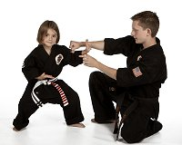 Preschool Karate and Fitness Classes