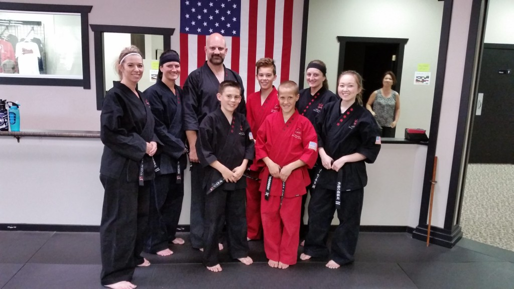 Martial Art Programs