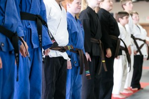 Home-School Martial Arts