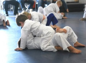 Superkids Karate Programs