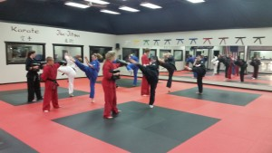 Martial Arts Programs