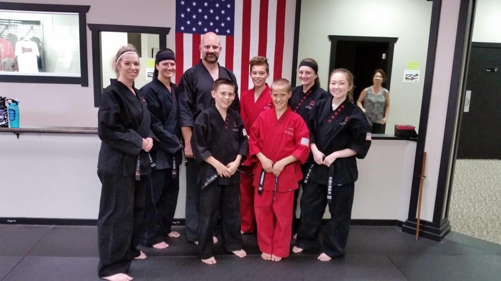 Martial Art Programs