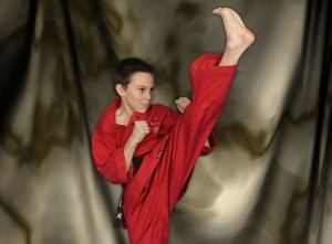 Children's Martial Arts Programs